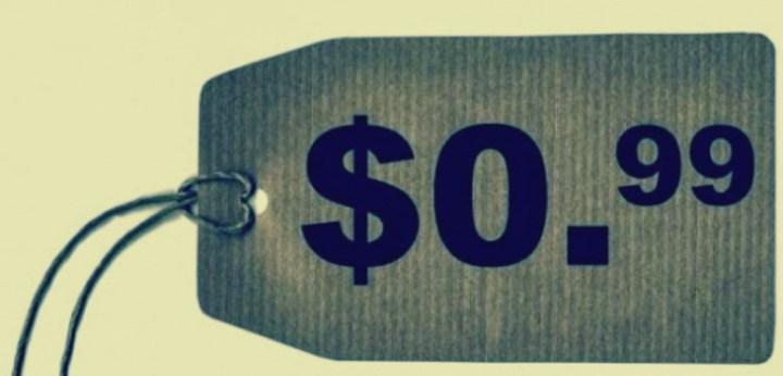 لماذا تنتهي أسعار السلع بـ0.99؟ الأمر أكبر مما تتخيل