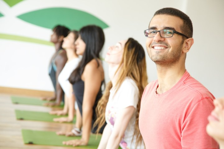 Alive Yoga Now Open in Kuwait