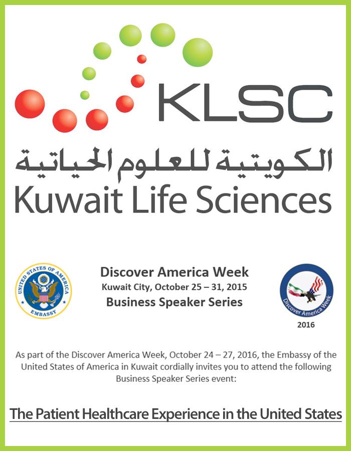 KLSC Present Patient Experience