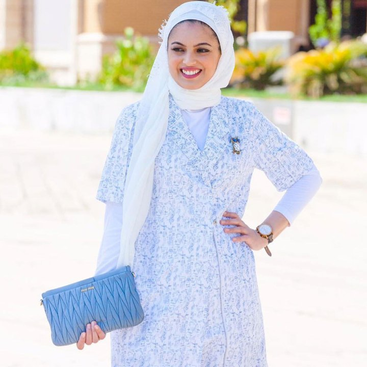 Vogue by Fatma