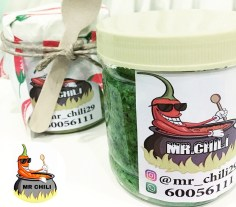 Mr. Chili 🌶 مستر شيلي