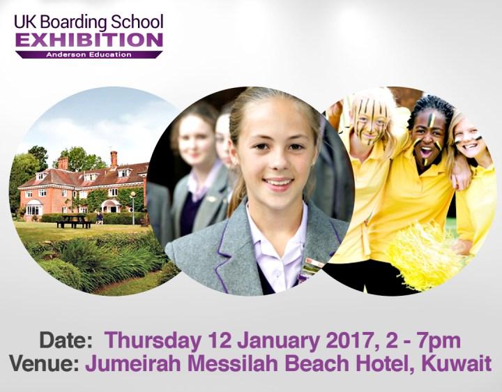 UK Boarding School