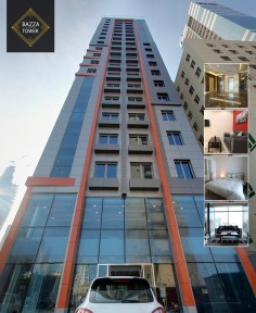 Apartments & Studios for Rent🏡شقق واستوديوهات مفروشة للإيجار