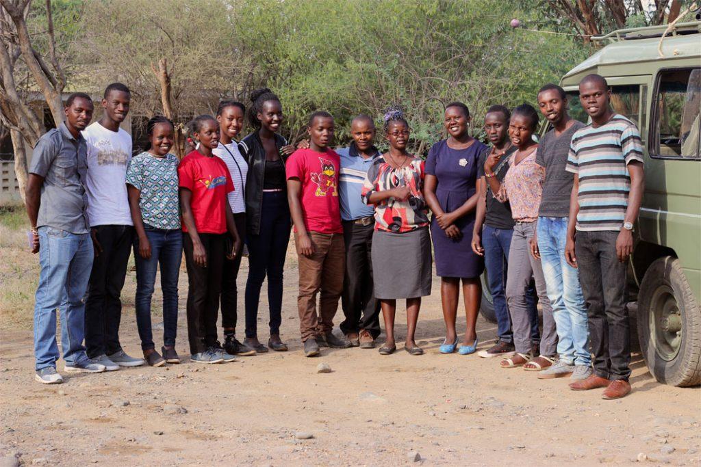 Wenyewe Team