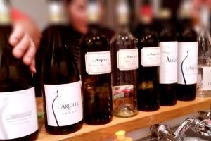 190217:ラルジョルワイン会