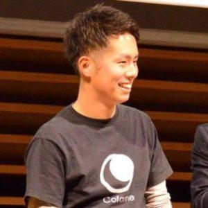 大阪が誇る、若き連続起業家