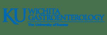 KU-Wichita Gastroenterology logo