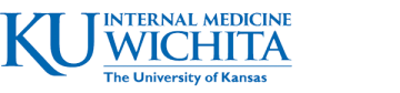 KU Wichita Internal Medicine Logo