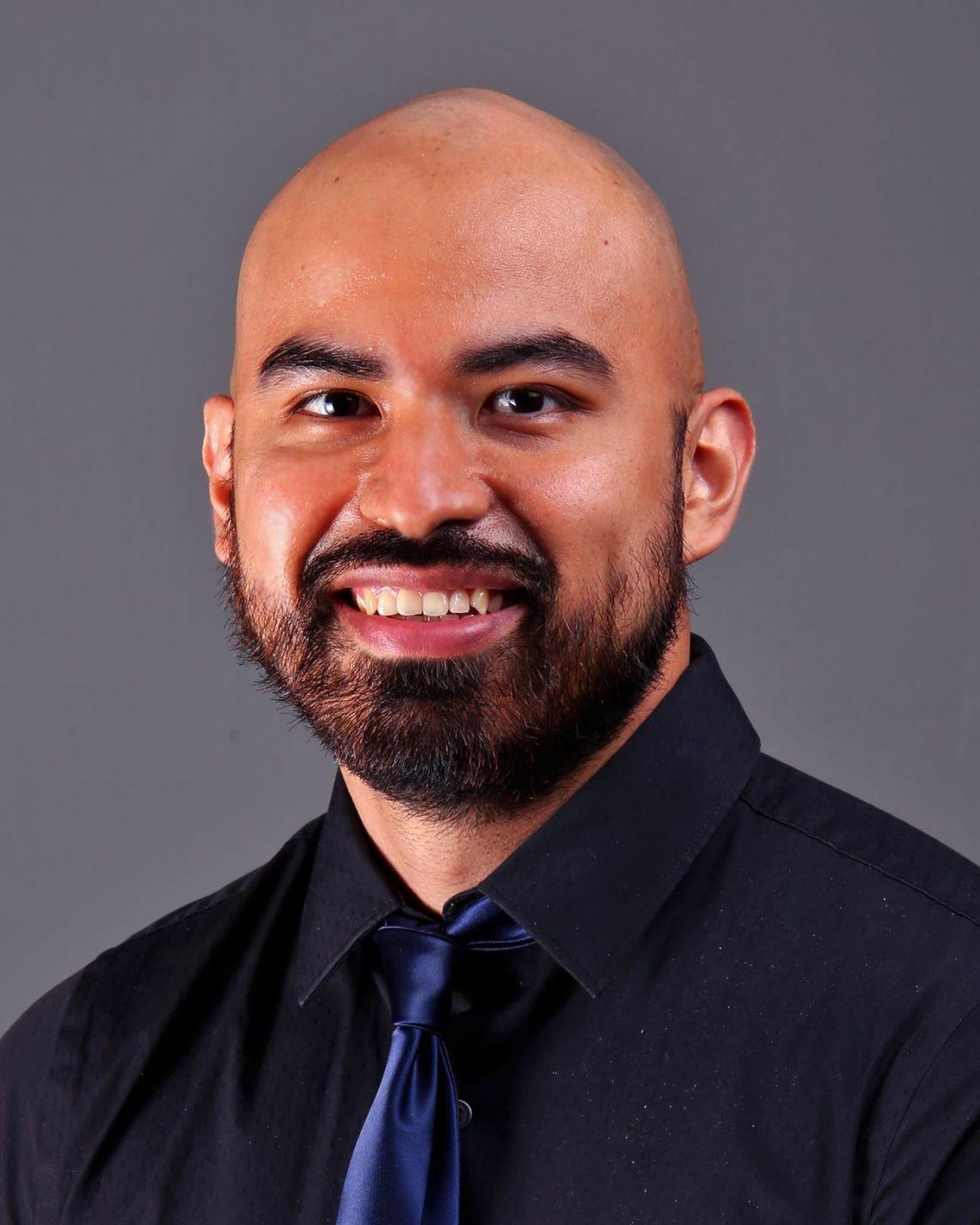 Gerson Maldonado, MD