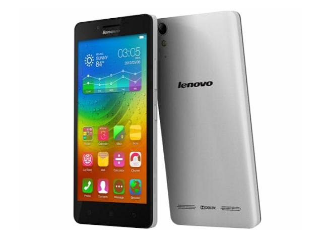 Smartphone Lenovo A6000