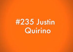 Justin Quirino