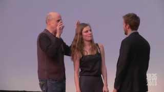 Jeffrey Tambor's Acting Workshop - SXSW Film 2013