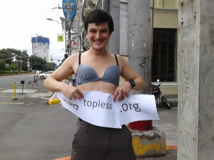 Go Topless gotopless.org