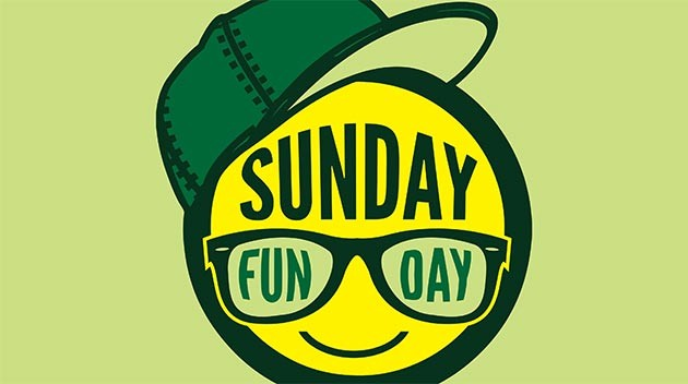Sunday Funday August 31 : Lifestyles Center
