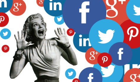 How Should Your Org Use Social Media? « Conference 365