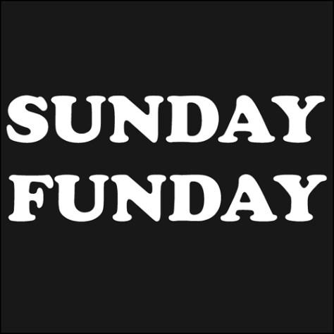 Sunday Funday! - The Hummingbird