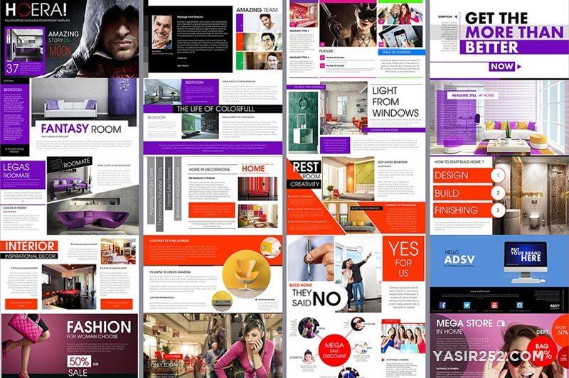 hoera-magazine-download-slide-ppt-gratis-2-yasir252-7043546