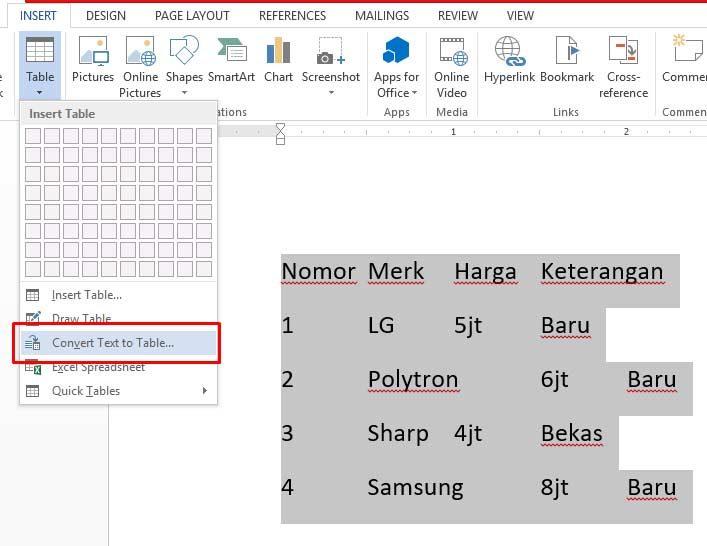 cara-merubah-text-menjadi-tabel-di-word-convert-text-4500830