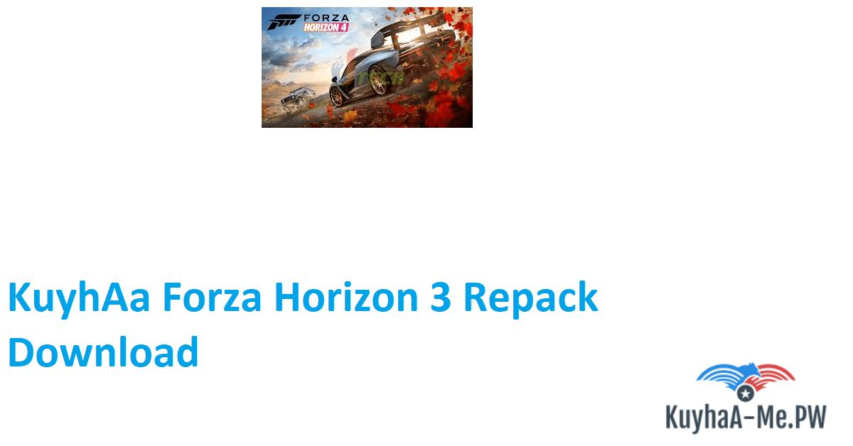 kuyhaa-forza-horizon-3-repack-download
