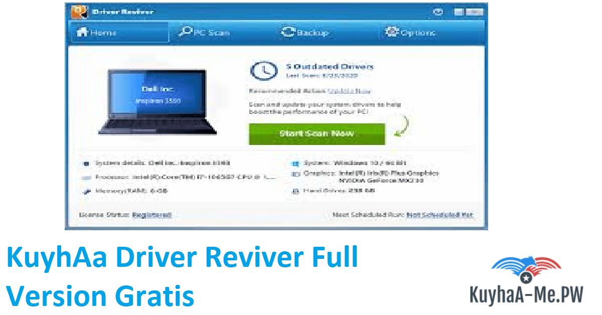 kuyhaa-driver-reviver-full-version-gratis