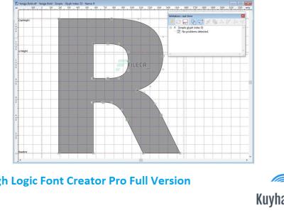 kuyhaa-high-logic-font-creator-pro-full-version