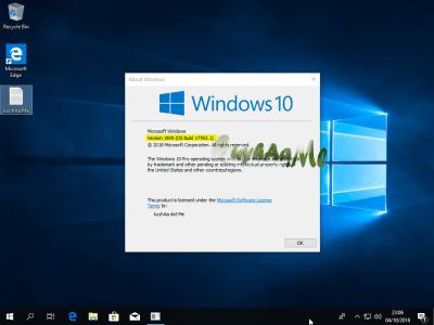 kuyhaa Windows 10 Consumer Editions