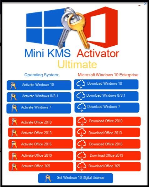 Download Activator Microsoft Office Pro Plus 2010 Kuyhaa [Terbaru]