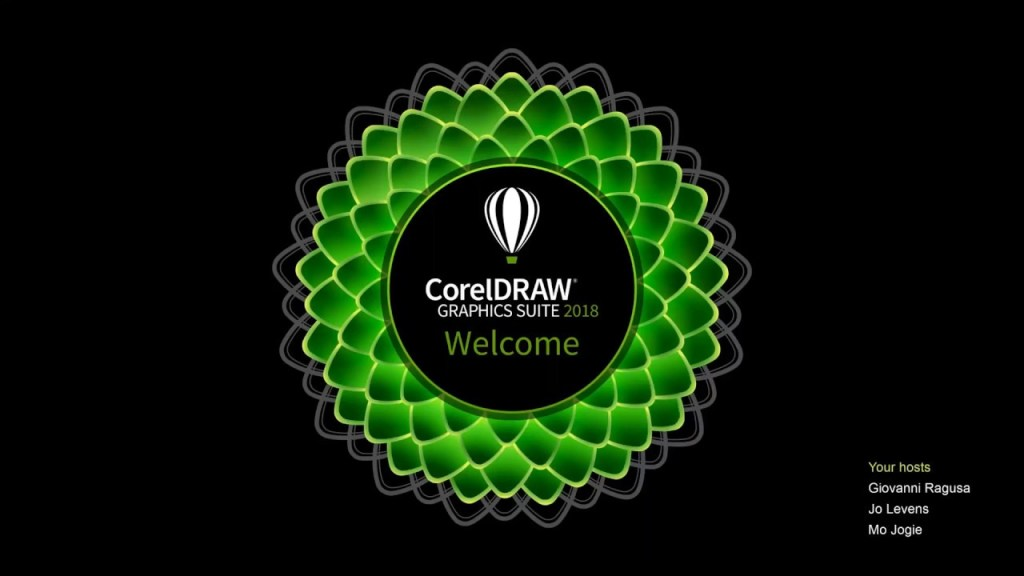 Kuyhaa CorelDRAW Graphics Suite 2018-19 Terbaru