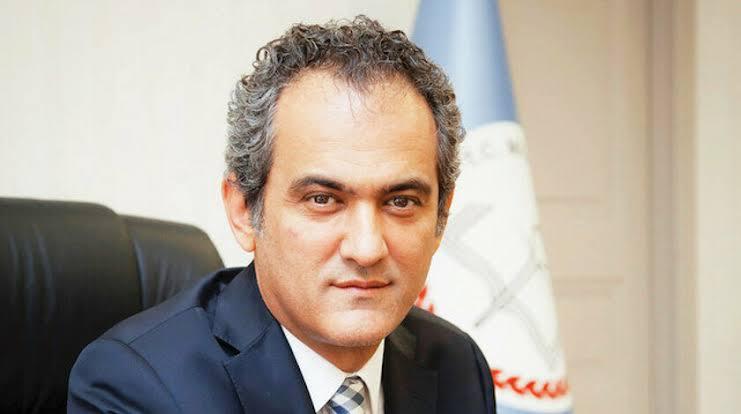 Milli Eğitim Bakanı Mahmut Özer Kimdir?