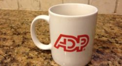 ADP mug por Michael Coté https://www.flickr.com/photos/cote/8310334707