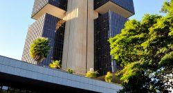 Edifício sede do Banco Central do Brasil por Jonas Pereira/Agência Senado https://www.flickr.com/photos/agenciasenado/16011634694