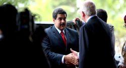 Cumbre Jefe de Estados Unasur por Cancillería Ecuador