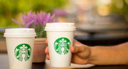 Starbucks: Hora de tomar café y comprar acciones $SBUX?