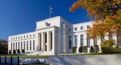 Reserva Federal panóramica