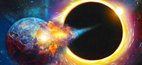 Черная дыра: что это, может ли поглотить Землю, что будет?
