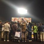 阪神タイガース、5連勝で交流戦へ
