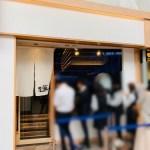鶏soba座銀 元町店@神戸市中央区