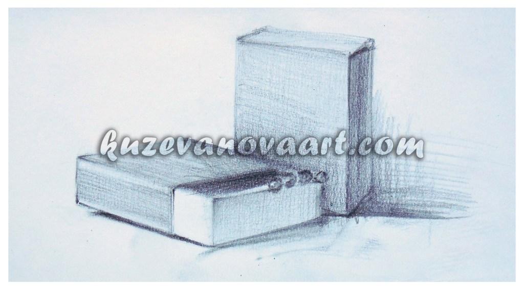 Спичечные коробки