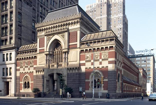 Пенсильванская академия изящных искусств