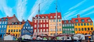 Viking Diyarı Kopenhag'da Gezilecek Yerler