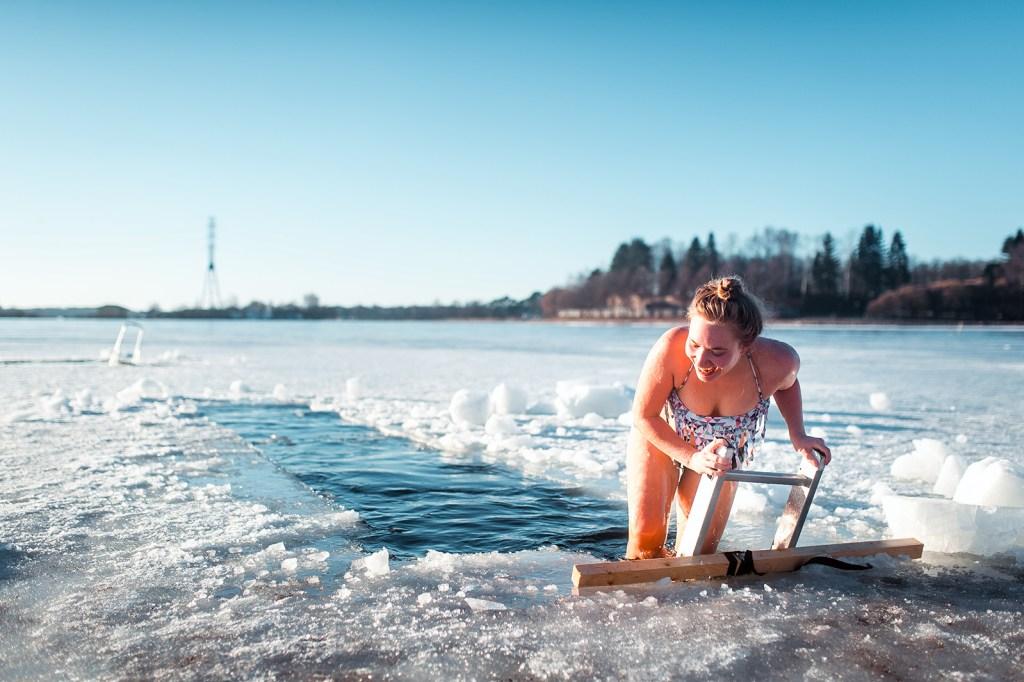 avrupa rüyası helsinki saunaları
