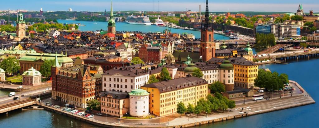 avrupa rüyası isveç stockholm
