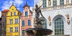 Baltıkların İncisi Gdansk'ta 24 Saatte Yapılacaklar