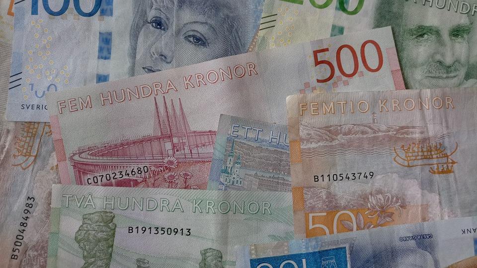 Kuzey Avrupa'da Karşılaşacağınız Para Birimleri