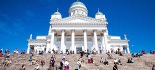 Kuzey Avrupa Turu ile Göreceğiniz Baltık Ülkeleri