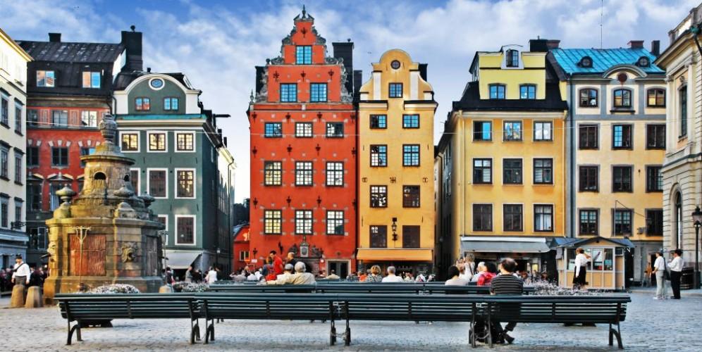 stockholm-isveç