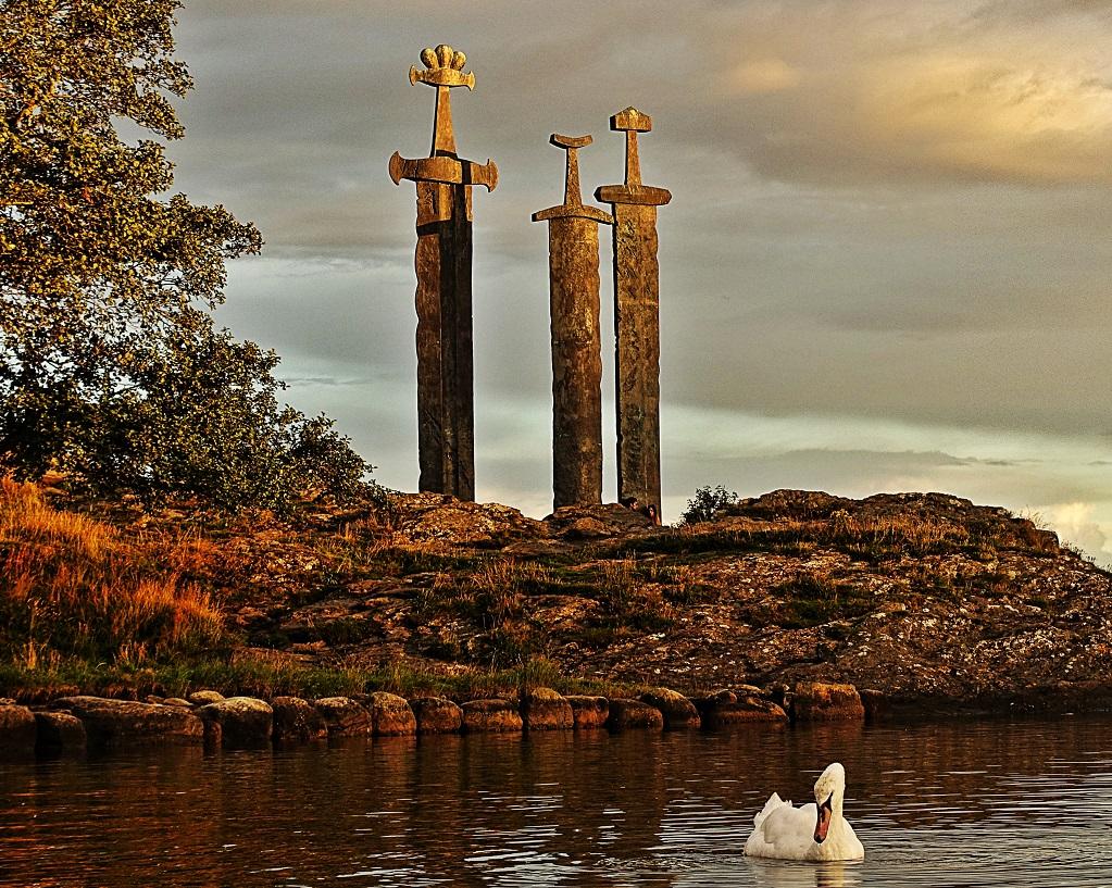 kuzey avrupa turu norveç Stavanger