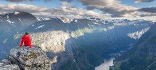 Kuzey Avrupa'yı Adım Adım Gezmek için 7 Neden