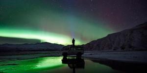 Kuzey Işıkları Keşfedeceklere 5 Tavsiye