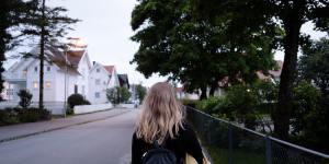 Stavanger de Gezilecek Yerler